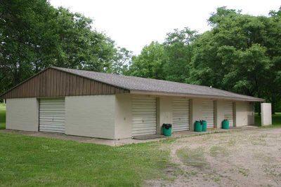 Madelia park storage